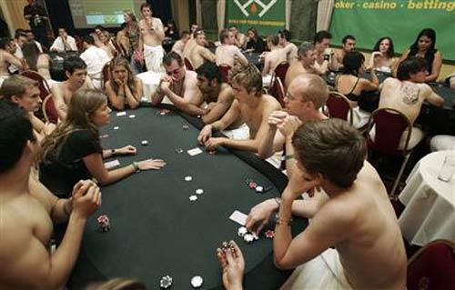 Del boy poker
