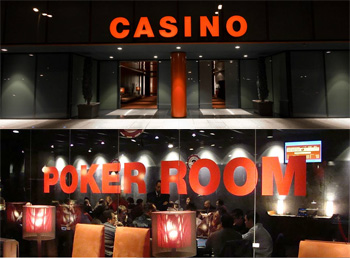 El Casino de Ibiza y su poker room