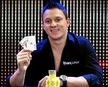 Sam Trickett, uno de los jugadores más completos del mundo