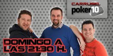 Carrusel Poker10