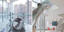 El apartamento de Galfond en New York [Fuente: Yahoo]