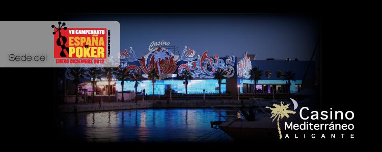 Convenio colectivo casinos del mediterraneo