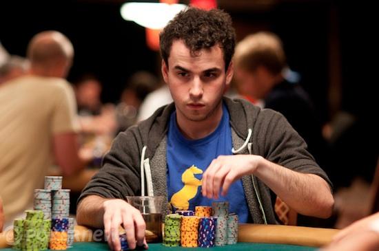 Dan kelly poker