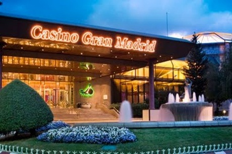 Telefono casino de madrid torrelodones