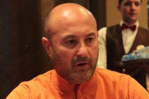 Horacio chaves poker