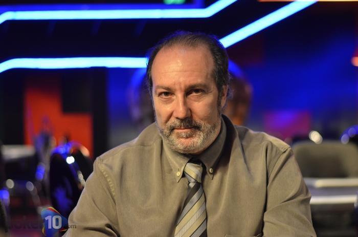 Gran torneo de Manuel Palacín