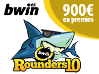 Rounders10 by bwin.es