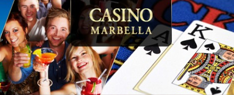 Casino Marbella bono