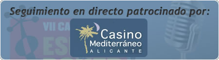 Casino CEP bono