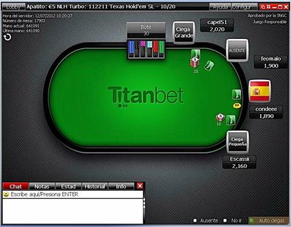 software poker