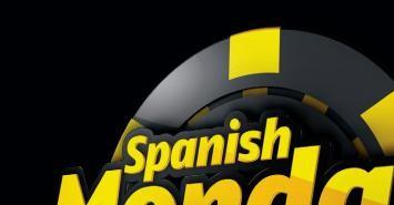Logo Spanish Monday Gambler