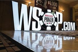 WSOP.com tendrá 4 eventos con brazalete