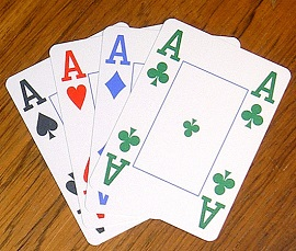 Poker de victorias españolas en PokerStars .frespt