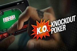 Nuevos torneos PKO en PokerStars