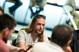 Miguel Riera, en Marbella [Foto: PokerStars]