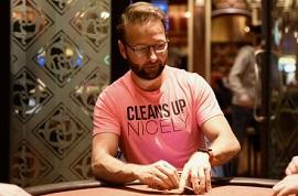 Daniel Negreanu [Foto: PokerCentral]