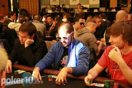 Oscar serradell poker
