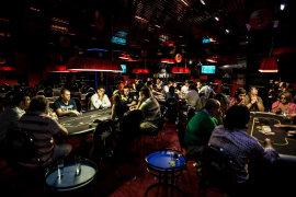 El Casino Mediterráneo de Alicante
