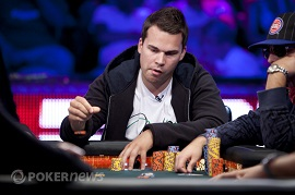 Sami Kelopuro [Foto: PokerNews]