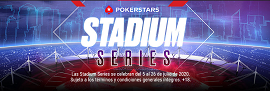 Gran colofón a las Stadium Series
