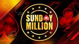 Se acerca el cumpleaños del Sunday Million