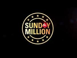 Gran actuación de Andypsx en el Sunday Million