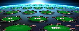 5 victorias españolas en las MM de PokerStars