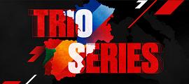 2 nuevas victorias españolas en las TRIO Series