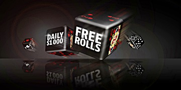 bwin freerolls