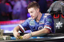 Tony Miles (Las Vegas Review-Journal)