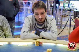 Borja Domingo. Levante Poker