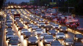El tráfico cambia de sentido. As