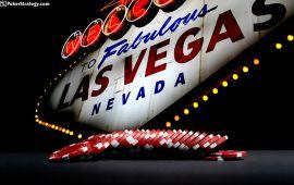 Poker en Vegas (Foto: Pokerstrategy)