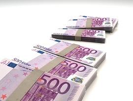 frangoyoSPA, imprimiendo billetes
