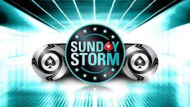 El Sunday Storm, el torneo de los modestos