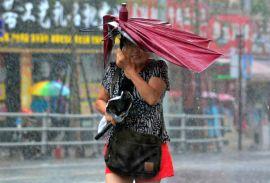Una lluvia torrencial de imprevistos (Reuters)