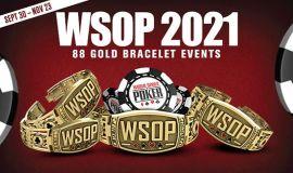 Las WSOP 2021 ya tienen calendario oficial