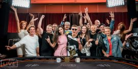 Where is Filatov? (Pokernews)