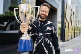 Negreanu salió victorioso aunque no ganó (PokerGO)