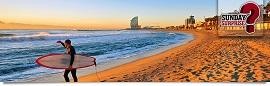 Prudence gana el Surprise y se irá a las Canarias