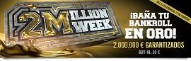 Cusfo14 gana el 2 Million Week KO de Winamax