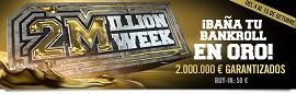 2 Million Week KO
