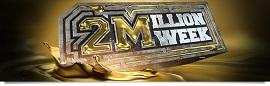 TomateMozzaa gana el 2 Million Week KO