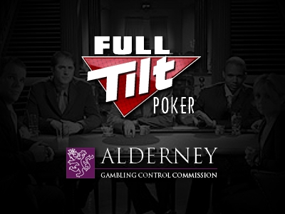 Logo Full Tilt Poker-AGCC