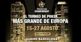 PSC en el Casino Barcelona