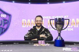Negreanu se ha quitado un peso de encima (PokerGo)