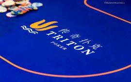 Las Triton atacan de nuevo (Foto: Pokernews)