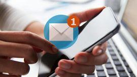 Tienes un email (Foto: PCMag)