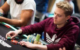 Linus Loeliger (Foto: Pokertube)