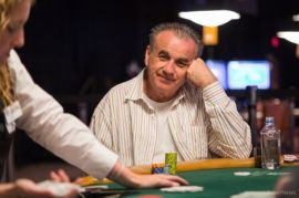 Sam Grizzle (Pokernews)